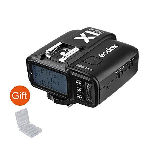 Godox X1T-F TTL 1/8000s 2.4G Wireless Trigger Transmitter for Fujifilm DSLR Cameras