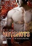 Hotshots - Firefighters - Gefährliche Begegnung (Tahoe Pines Firefighters-Serie, Band 1)