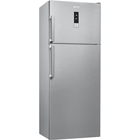 Smeg FD432PXNFE4 Independiente 432L A++ Acero inoxidable nevera y ...