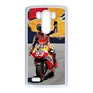 Marc Marquez ForLG G3 Cell Phone Cases Good looking JETE9132142