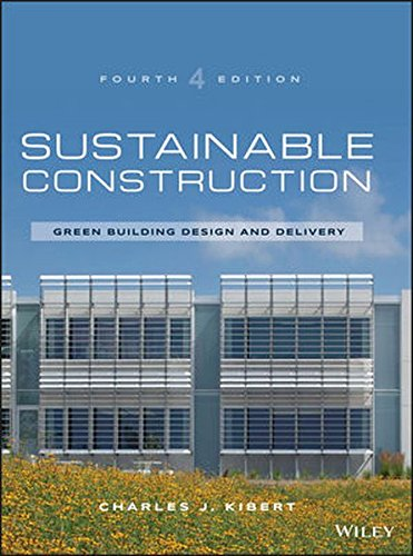 Sustainable Construction: Green Building Design and (Heavy Green)