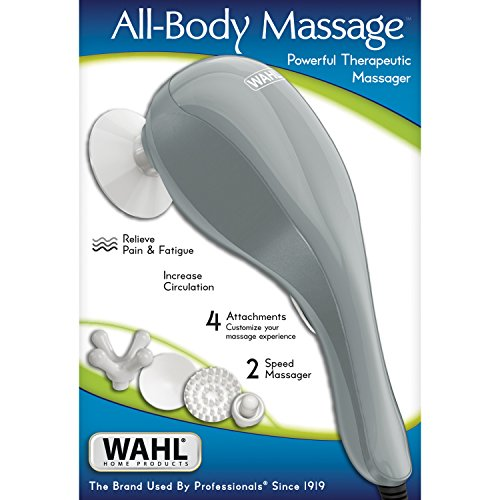 Wahl facial massager
