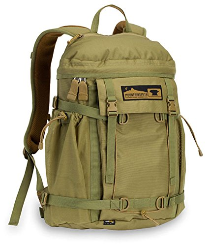 (Mountainsmith World Cup Backpack, Hops)