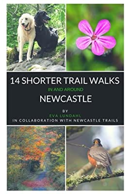 14 Shorter Trail Walks in and around Newcastle