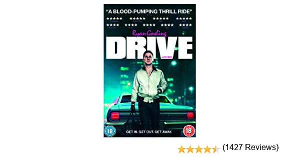 Drive [DVD] [Reino Unido]: Amazon.es: Movie, Film: Cine y Series TV