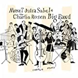 Monet Sabel With the Charlie Rosen Big Band