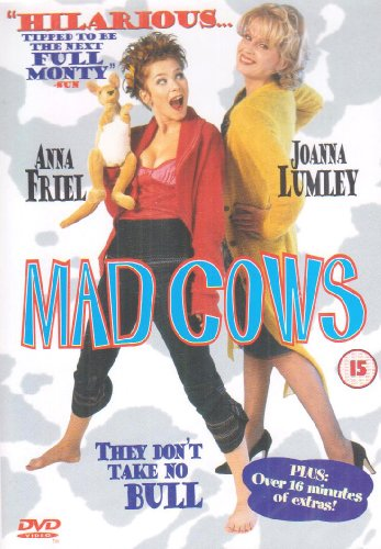 Mad Cows [Region 2] ()