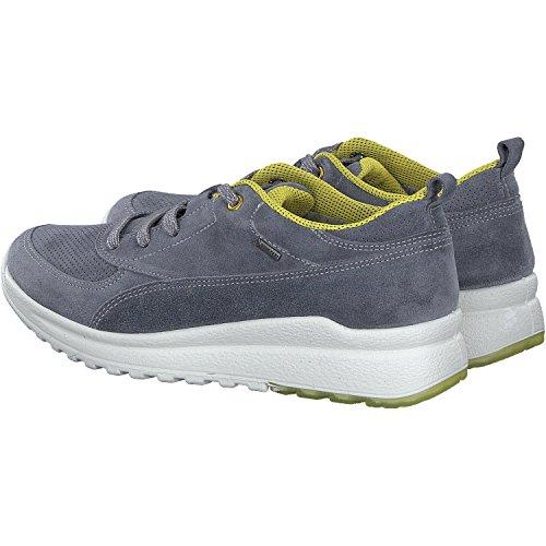 De Para Zapatos Cordones Legero Mujer PCwBWHgAqx