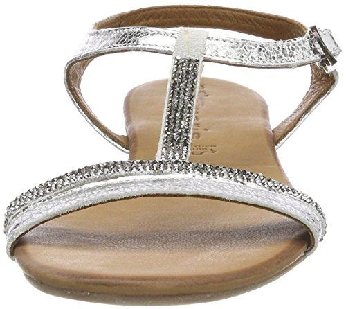 28042 Argent Silber Femme Salomés Silver Tamaris HPqYznP
