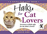 Haiku for Cat Lovers, David Ash, 0979399300