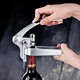 Best Utensils Bottle Opener Wine Alloy Deluxe Gift Box Multifunction Corkscrew Manual Can Opener