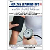 Athletic Training as a Physician Extender Advanced