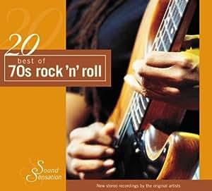 20 Best of 70's Rock N Roll