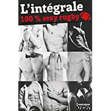 Intégrale Sexy Rugby (HQN) (French Edition)