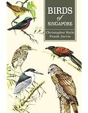 Birds of Singapore