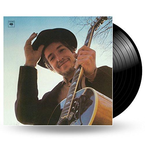 Vinilo : Bob Dylan - Nashville Skyline (Holland - Import)