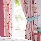 Dressing Up Curtains 72s