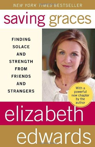 Saving Graces by Elizabeth Edwards