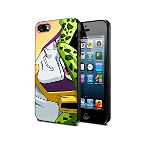 Dg C2 Dragonball Z Cell Silicone Cover Case Iphone 5c @Power9shop by supermalls