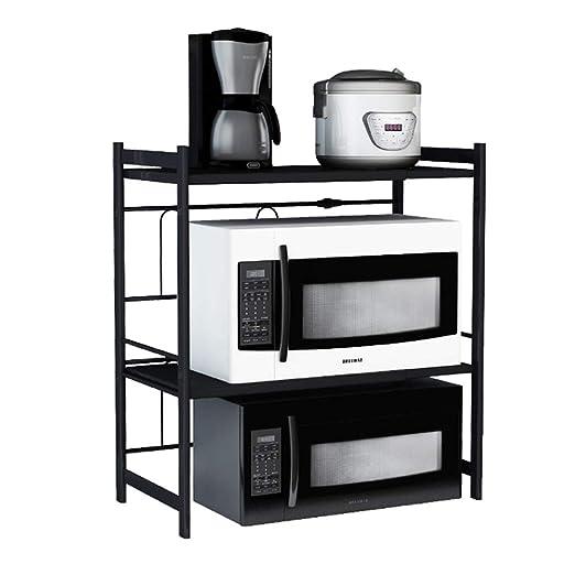 Storage shelf Rejilla de Almacenamiento en la Cocina, Armario ...