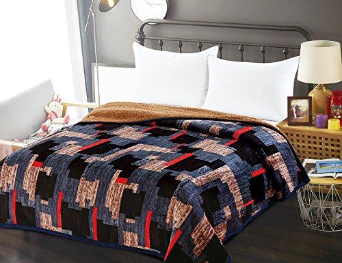 Blanket For Bob Stroller - 8