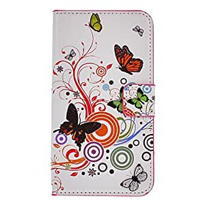 SHOUJIKE Starlight Stripes Drawing Pattern PU Leather Plastic Hard Back Cover Pouches for Samsung Galaxy Note3 N9000