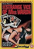 Strange Vice Of Mrs Wardh [DVD] [1970]