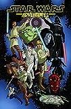 Star Wars Adventures Omnibus, Vol. 1