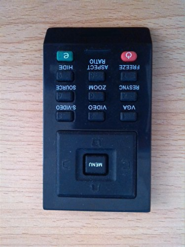 Brand New ELECTRON Top Quality General Universal Compatible Replacement Projector Remote Control Fit For ACER PD525 PD527 PD528 Projector 199 Days Warranty