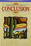 Steck-Vaughn Comprehension Skill Books: Student Edition Conclusions, Level C