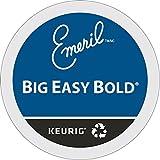: Emeril Big Easy Bold Coffee Keurig Single-Serve K-Cup Pods, Dark Roast Coffee, 24 Count