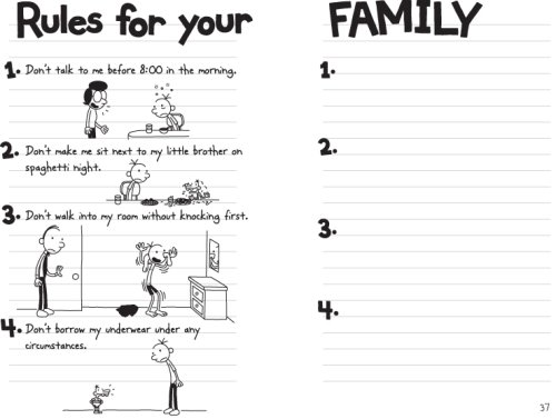 Buy diary of a wimpy kid do it yourself book book online at low buy diary of a wimpy kid do it yourself book book online at low prices in india diary of a wimpy kid do it yourself book reviews ratings amazon solutioingenieria