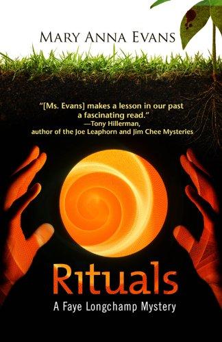 Rituals (Faye Longchamp Series Book 8)