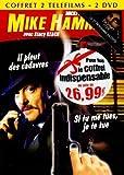 Coffret Mike Hammer, ??pisodes pilotes : Il pleut des cadavres / Si tu me tue je te tue - Edition 2 DVD