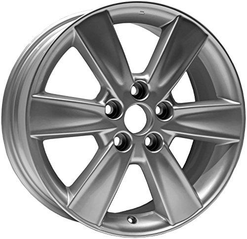 Dorman 939 687 Aluminum Wheel  17X7  5X114 3Mm