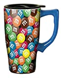 Spoontiques 'M&ms' Travel Mug, Multicolor