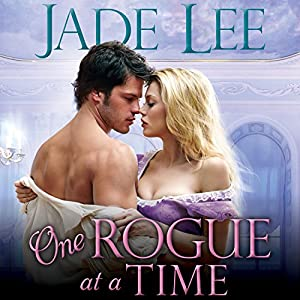 One Rogue at a Time Audiobook