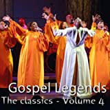 Gospel Legends: The Classics, Vol. 4