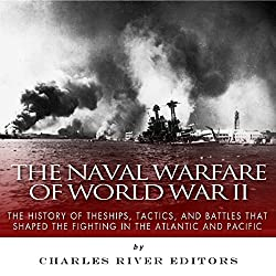 The Naval Warfare of World War II