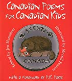 Canadian Poems for Canadian Kids, , 0973667508