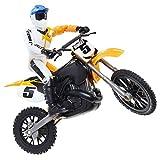 MXS New Spring 2018: Motocross Sound FX Bike & Rider Series 11 - Ryan Dungey by Jakks Pacific Action-Figure-Playsets