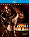 Cover Image for 'Bounty Hunters'