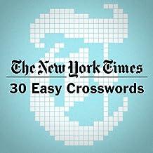 NY Times Crosswords Vol. 1