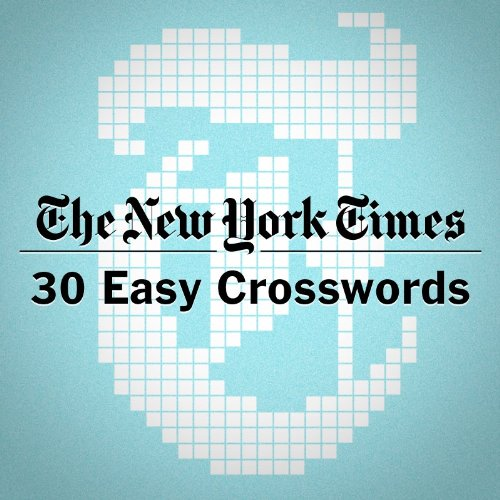 : NY Times Crosswords Vol. 1