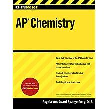 CliffsNotes AP Chemistry (CliffsNotes (Paperback))
