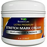 Stretchmark and Scar Removal Cream for Old Scars and New Scars - Natural Skin Repair Cream with Pure Vitamin E Coconut Oil and Jojoba Oil - Diminish and Lighten Blemishes by California Products