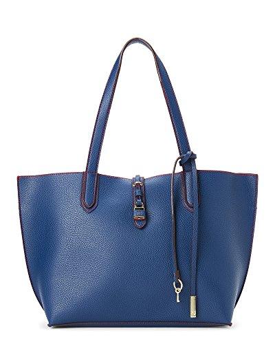 82150eae3f16 Tutilo Feature Tote Fashion Designer Handbag Women s (Marine ...