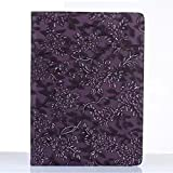 iPad Pro Case, Gift Source Brand (Deep Purple) - Best Reviews Guide