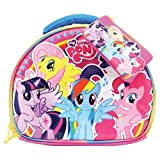 My Little Pony ''Friendship is Magic'' Lunch Box - Coin Purse Set