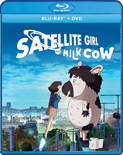 Cow Review - Satellite Girl And Milk Cow [Blu-ray]